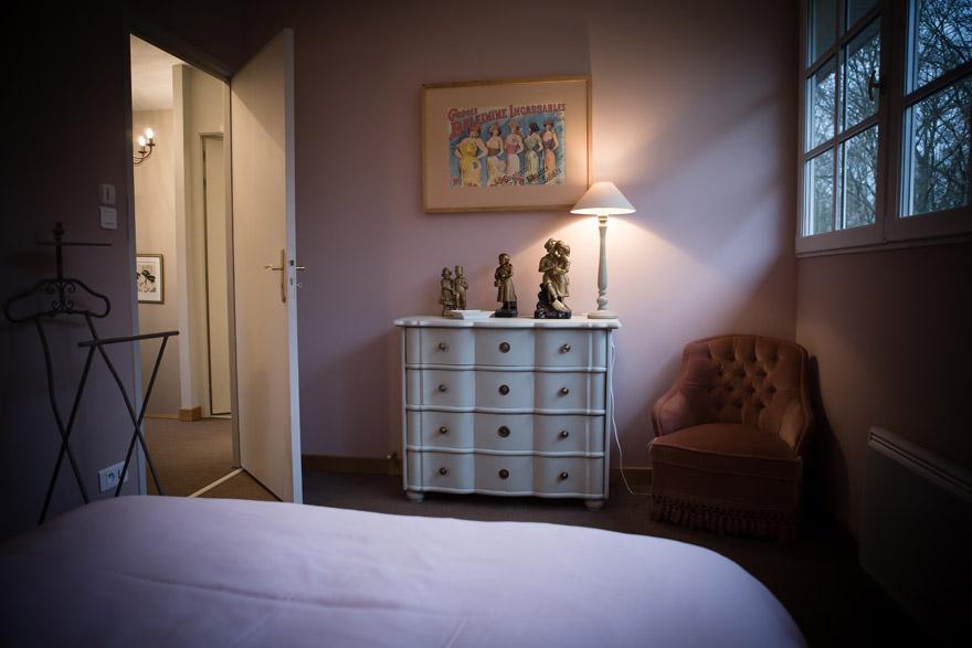 ch teau la morini re accueil nos chambres chambres dans les annexes du ch teau l 39 orient. Black Bedroom Furniture Sets. Home Design Ideas